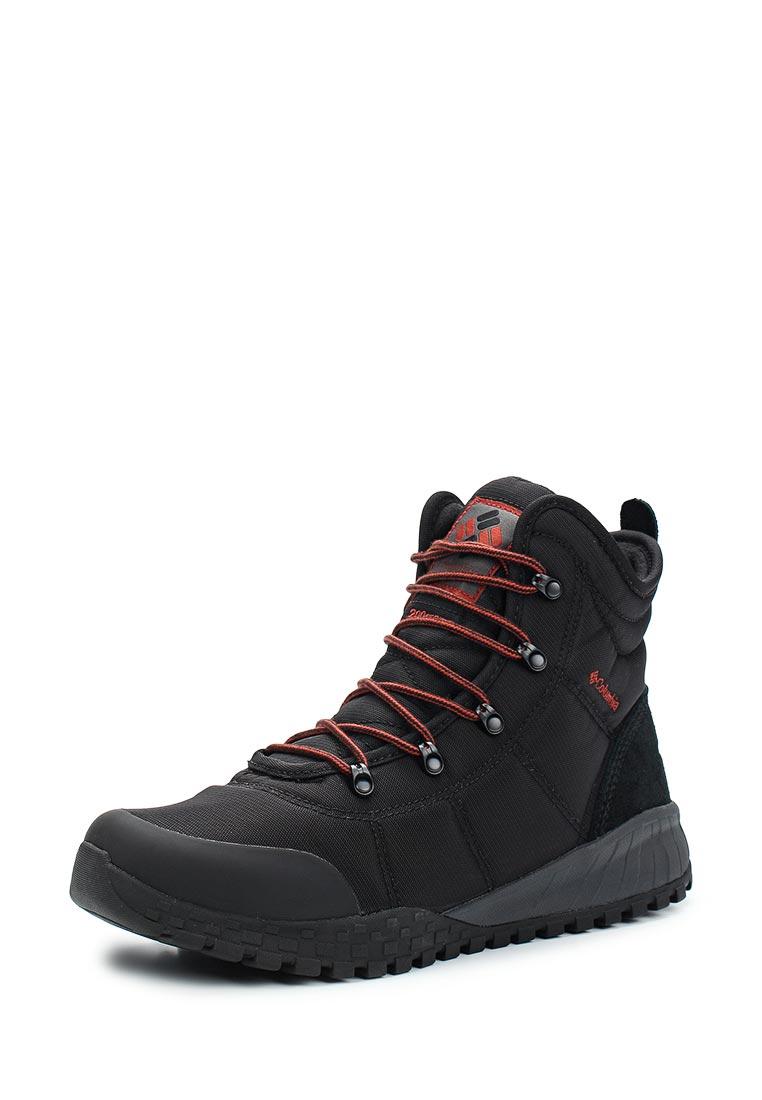 Мужские ботинки Columbia 1746011
