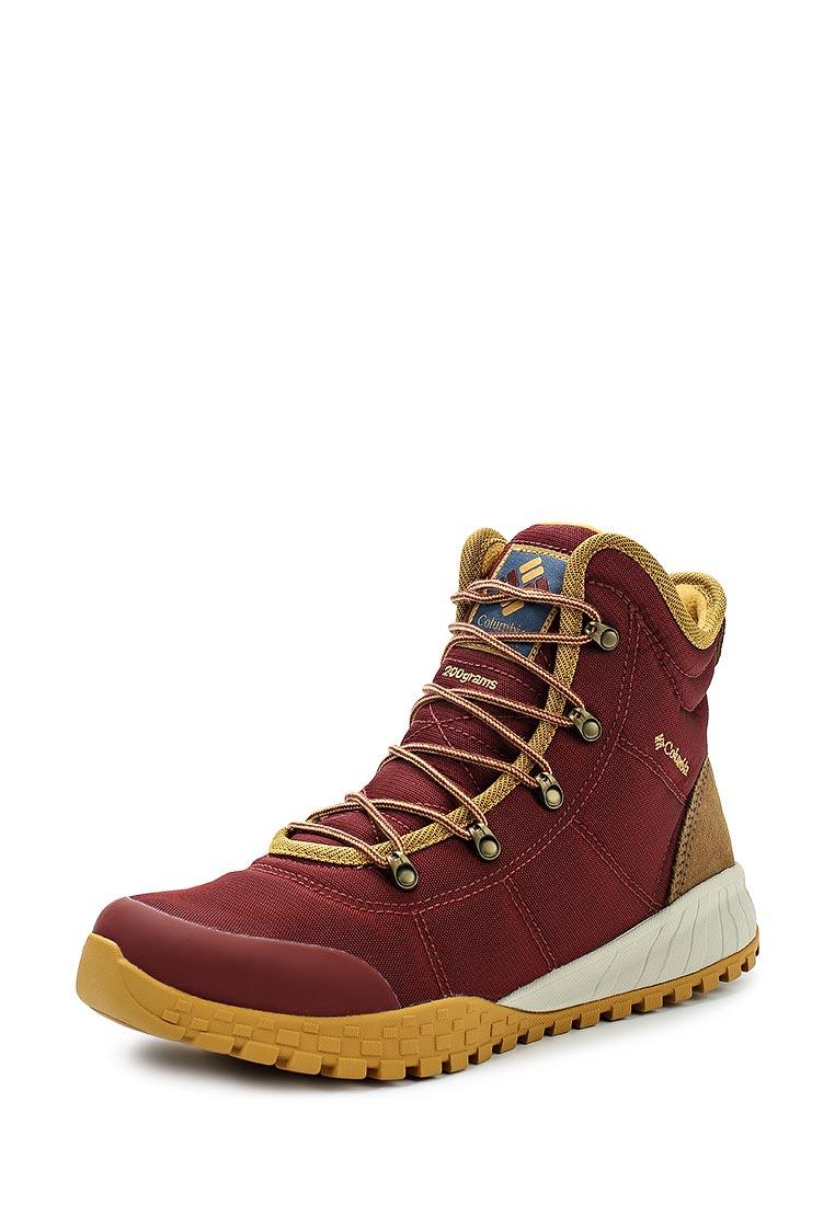 Спортивные мужские ботинки Columbia (Коламбия) 1746011