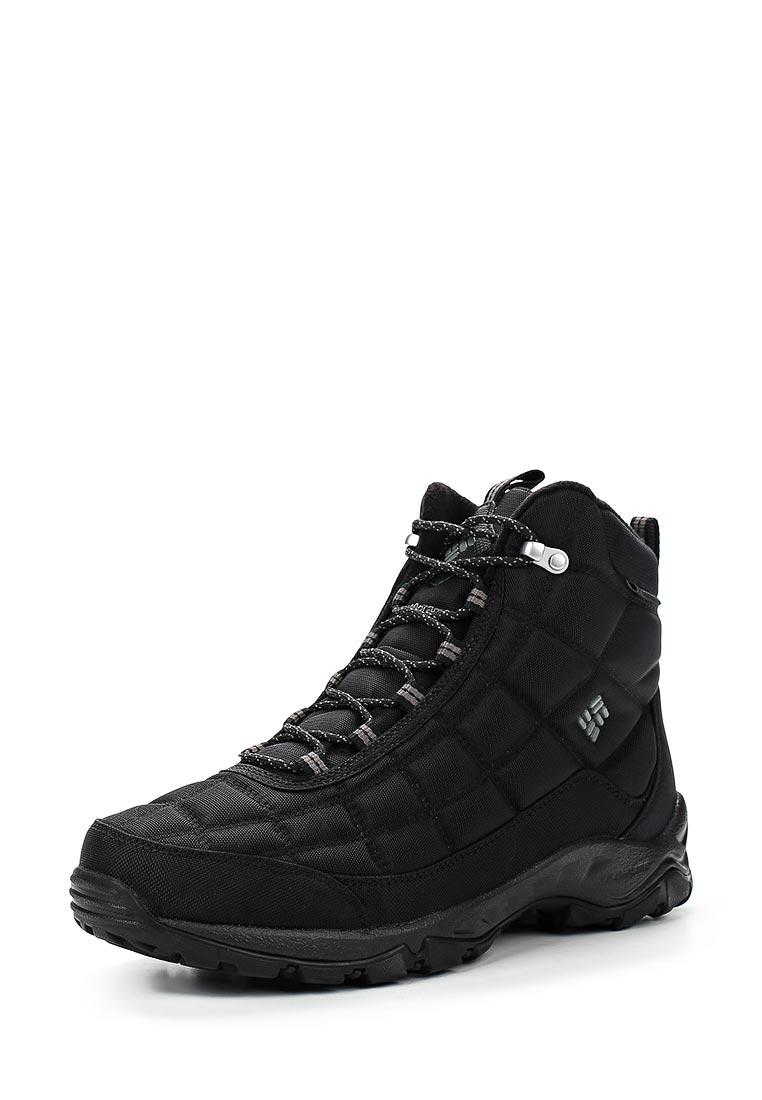 Мужские ботинки Columbia (Коламбия) 1672881