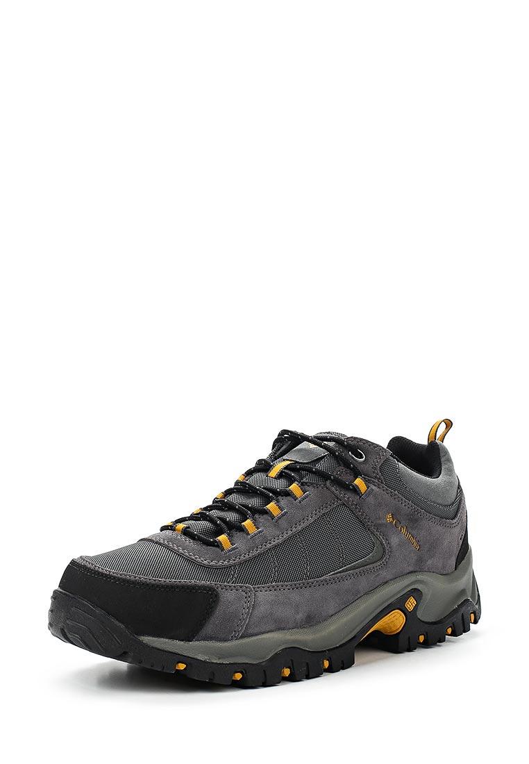 Спортивные мужские ботинки Columbia (Коламбия) 1723831