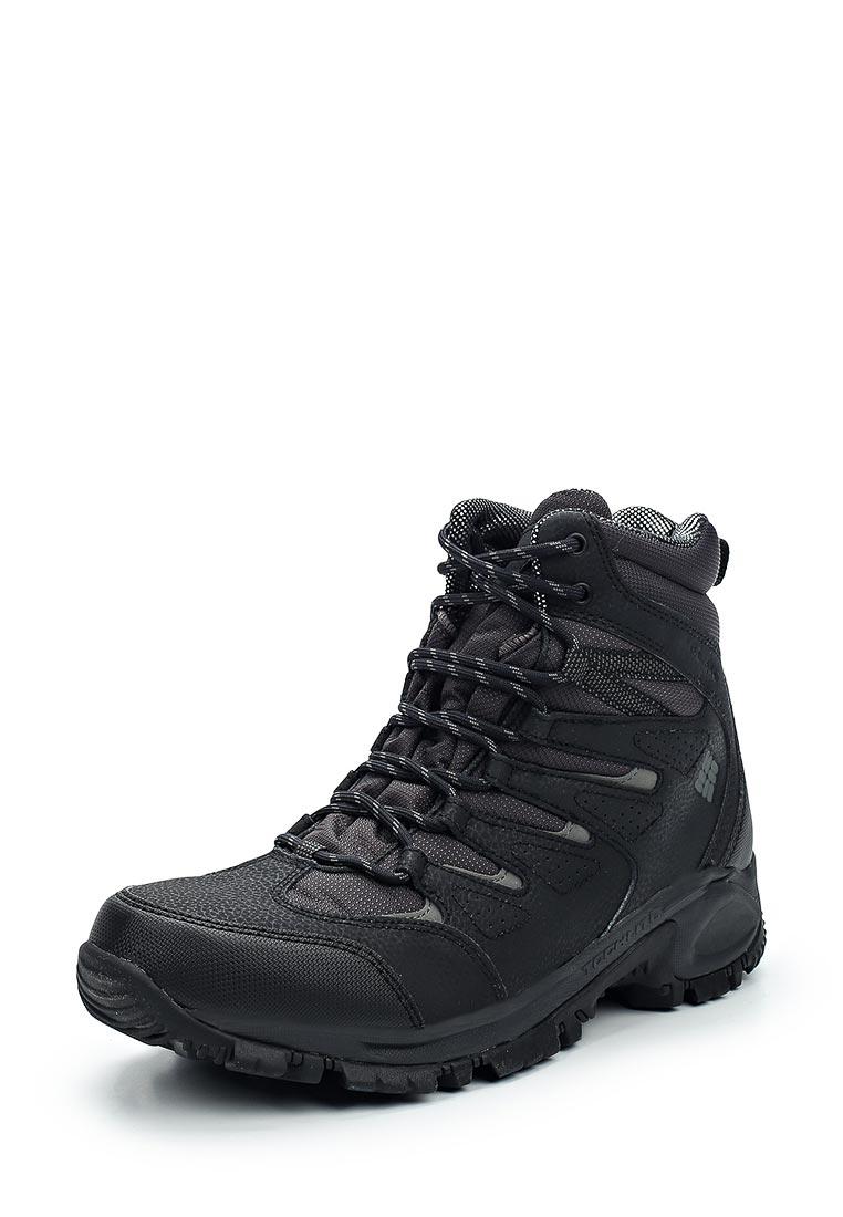 Спортивные мужские ботинки Columbia (Коламбия) 1728591