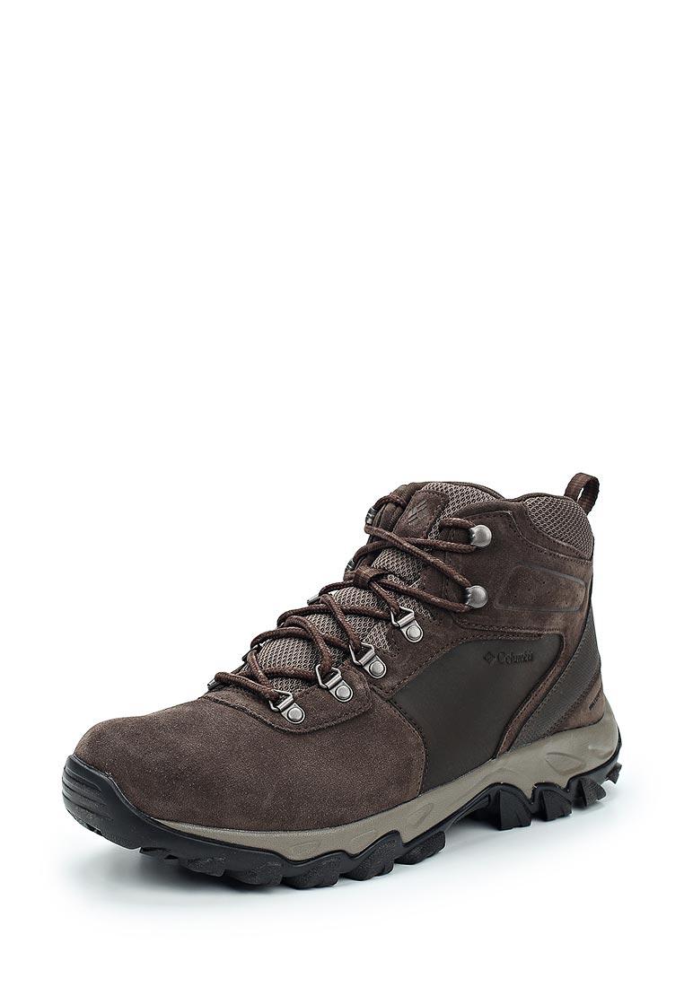Спортивные мужские ботинки Columbia (Коламбия) 1746411