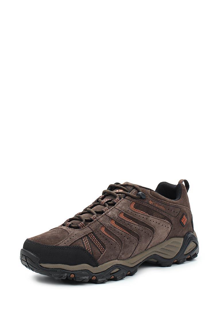 Мужские ботинки Columbia (Коламбия) 1781271