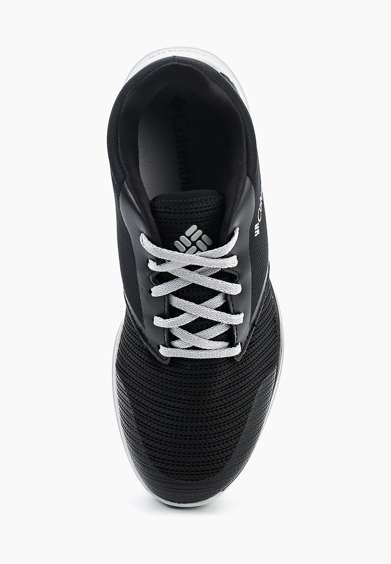 Женские кроссовки Columbia (Коламбия) 1746461: изображение 4