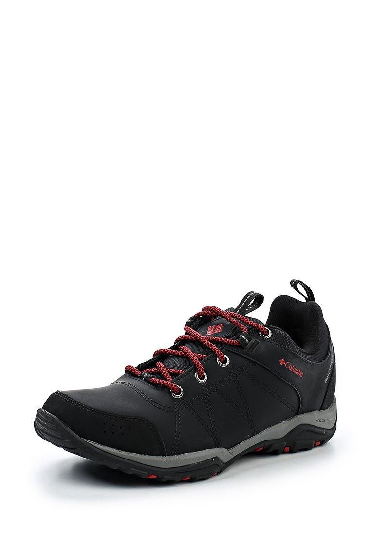 Женские спортивные ботинки Columbia (Коламбия) 1691361