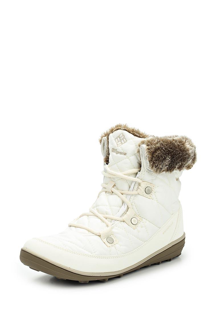 Женские ботинки Columbia (Коламбия) 1691541