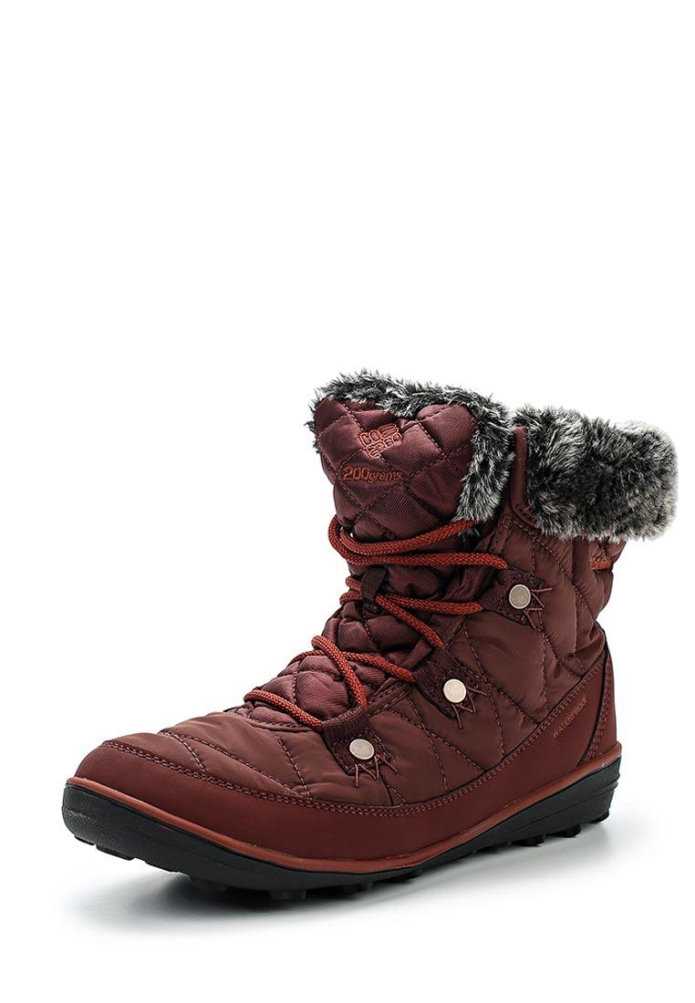 Женские ботинки Columbia (Коламбия) 1745831