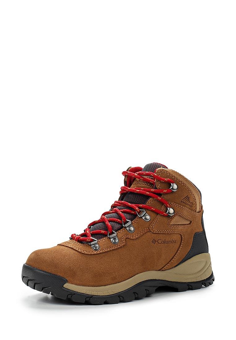 Женские спортивные ботинки Columbia (Коламбия) 1718821