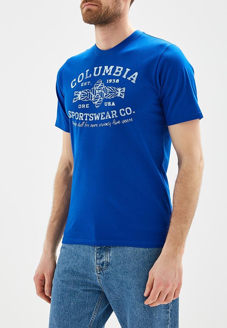 Футболка Columbia 1606631
