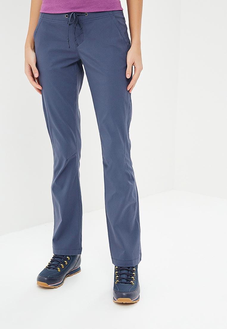 Женские широкие и расклешенные брюки Columbia (Коламбия) 1467061
