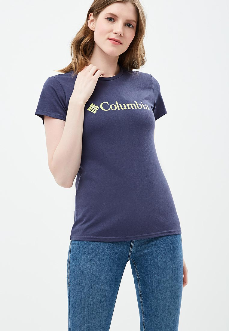 Футболка Columbia (Коламбия) 1770391