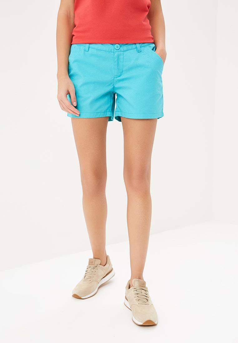 Женские шорты Columbia (Коламбия) 1544711