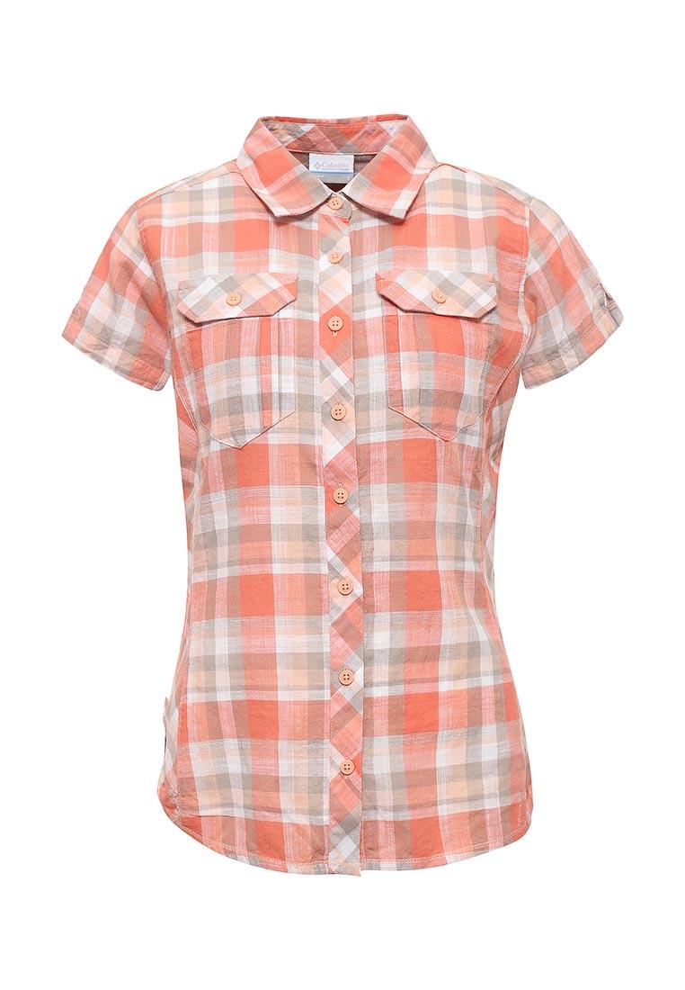 Рубашка с коротким рукавом Columbia (Коламбия) 1450311