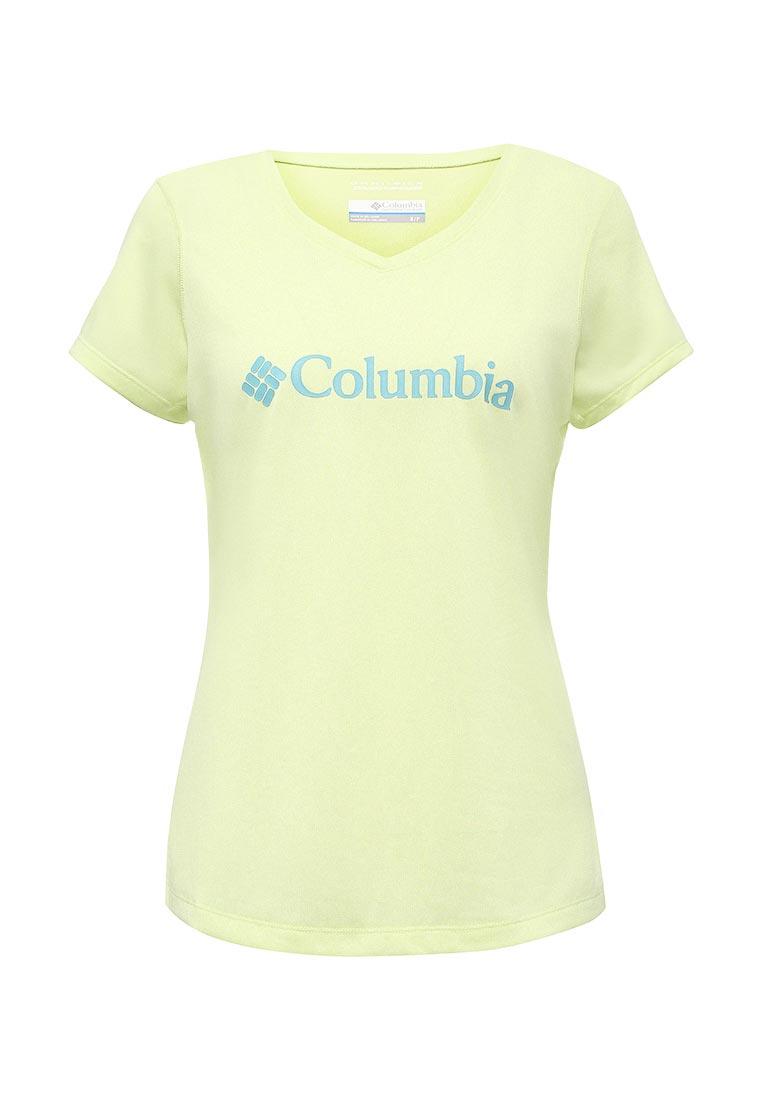 Футболка Columbia (Коламбия) 1722681