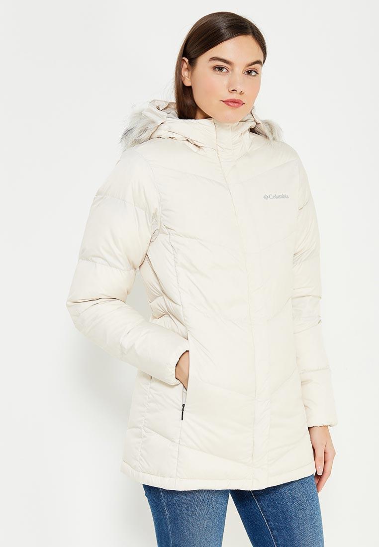 Утепленная куртка Columbia (Коламбия) 1737071