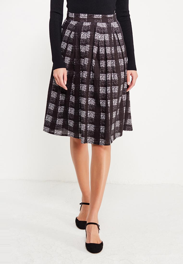 Широкая юбка Compania Fantastica WI17BAL01