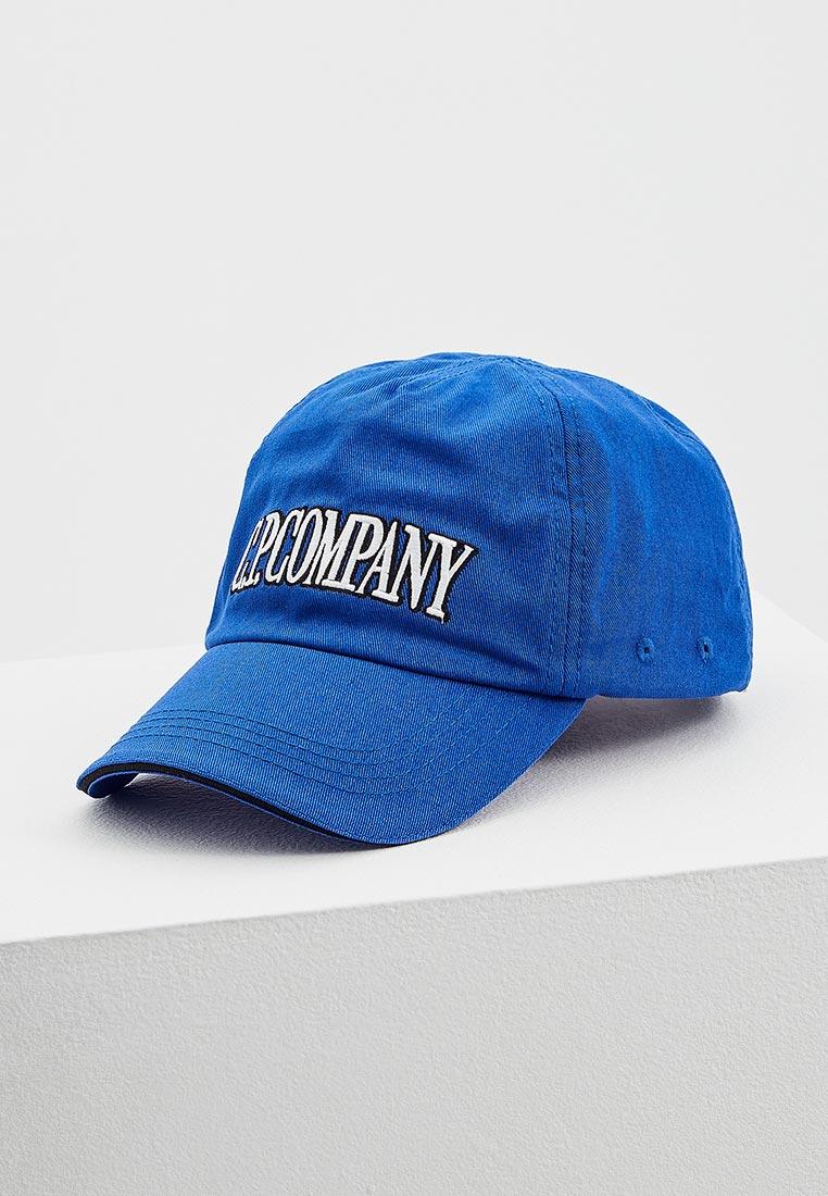 Бейсболка C.P. Company 04cmac124A