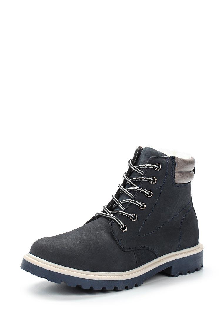 Ботинки для мальчиков CROSBY 278128/01-01