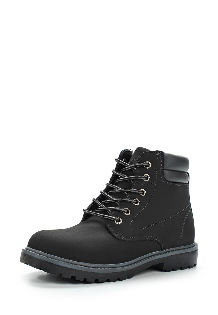 Ботинки для мальчиков CROSBY 278129/01-01