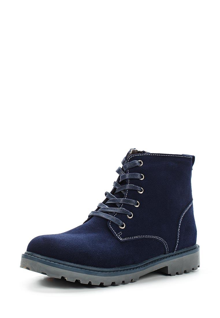Ботинки для мальчиков CROSBY 278469/01-03