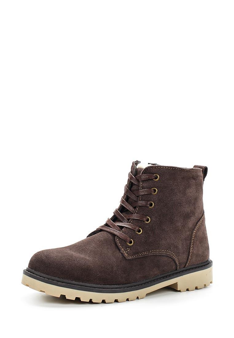 Ботинки для мальчиков CROSBY 278469/01-04