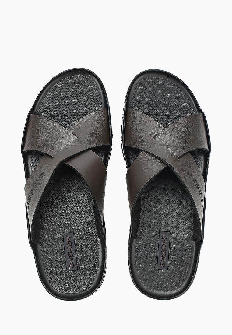 Мужские сандалии CROSBY 487069/01-02