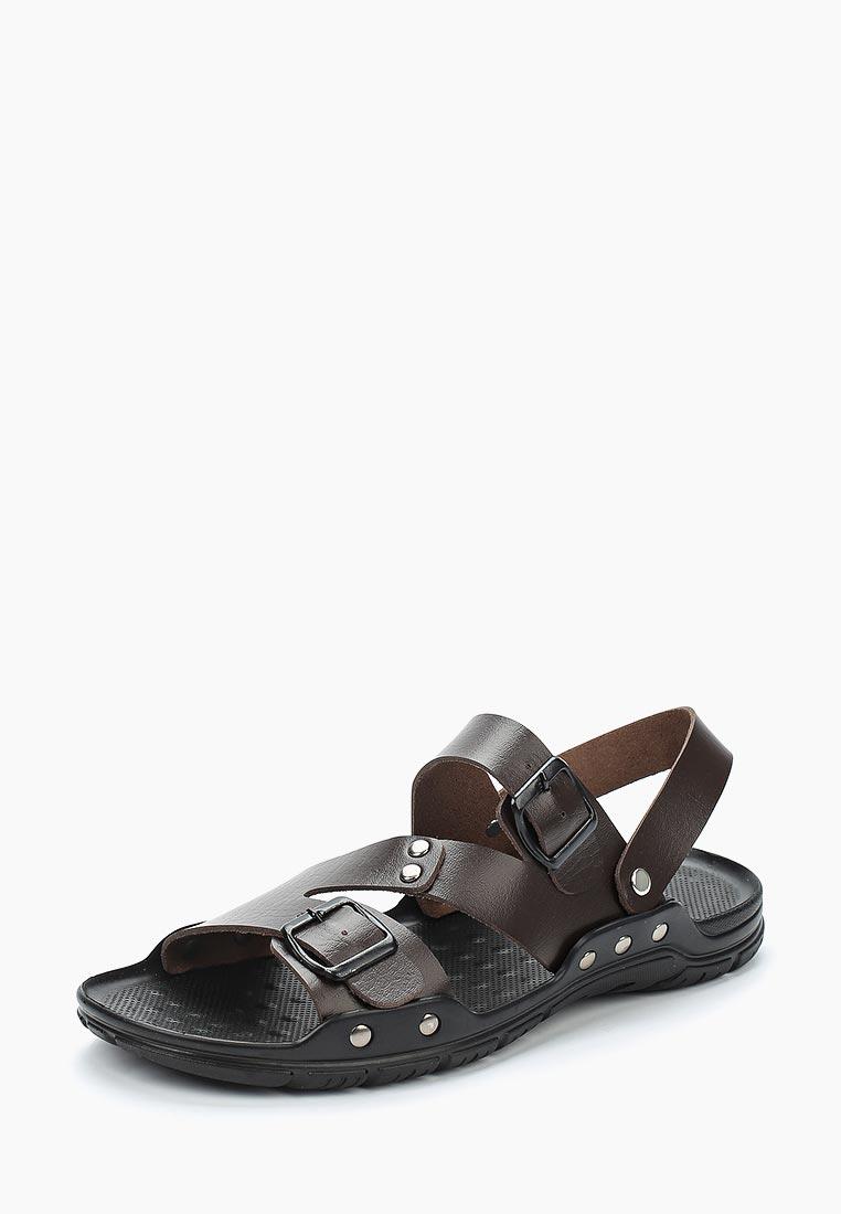 Мужские сандалии CROSBY 487071/01-03