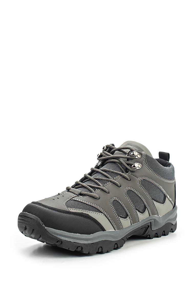 Спортивные мужские ботинки CROSBY 468081/01-01