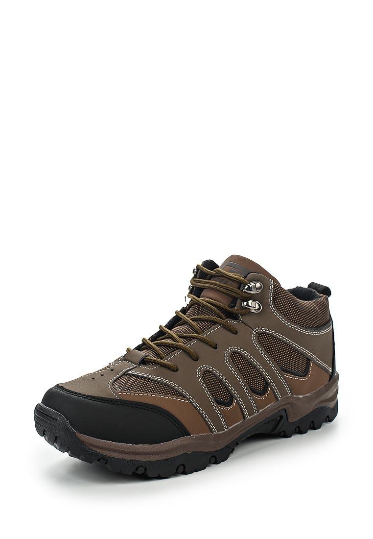 Спортивные мужские ботинки CROSBY 468081/01-02