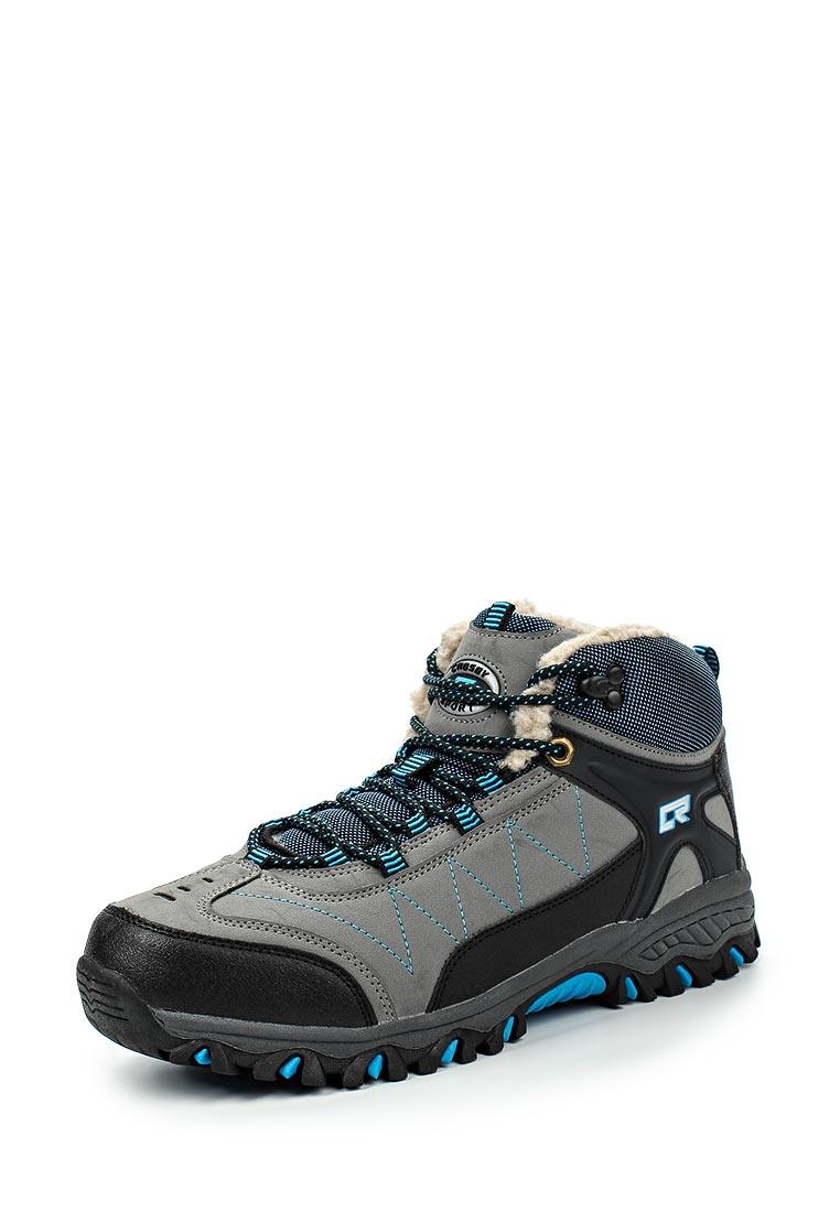 Спортивные мужские ботинки CROSBY 468859/01-02