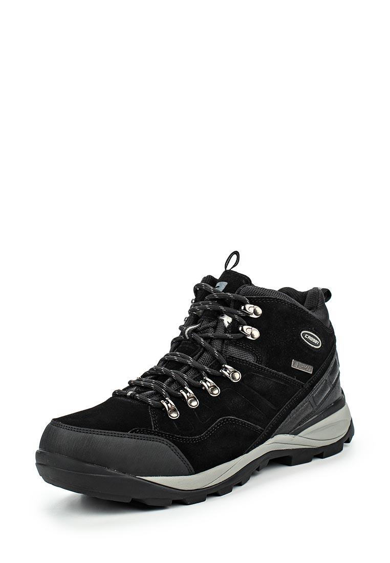 Спортивные мужские ботинки CROSBY 468039/02-02