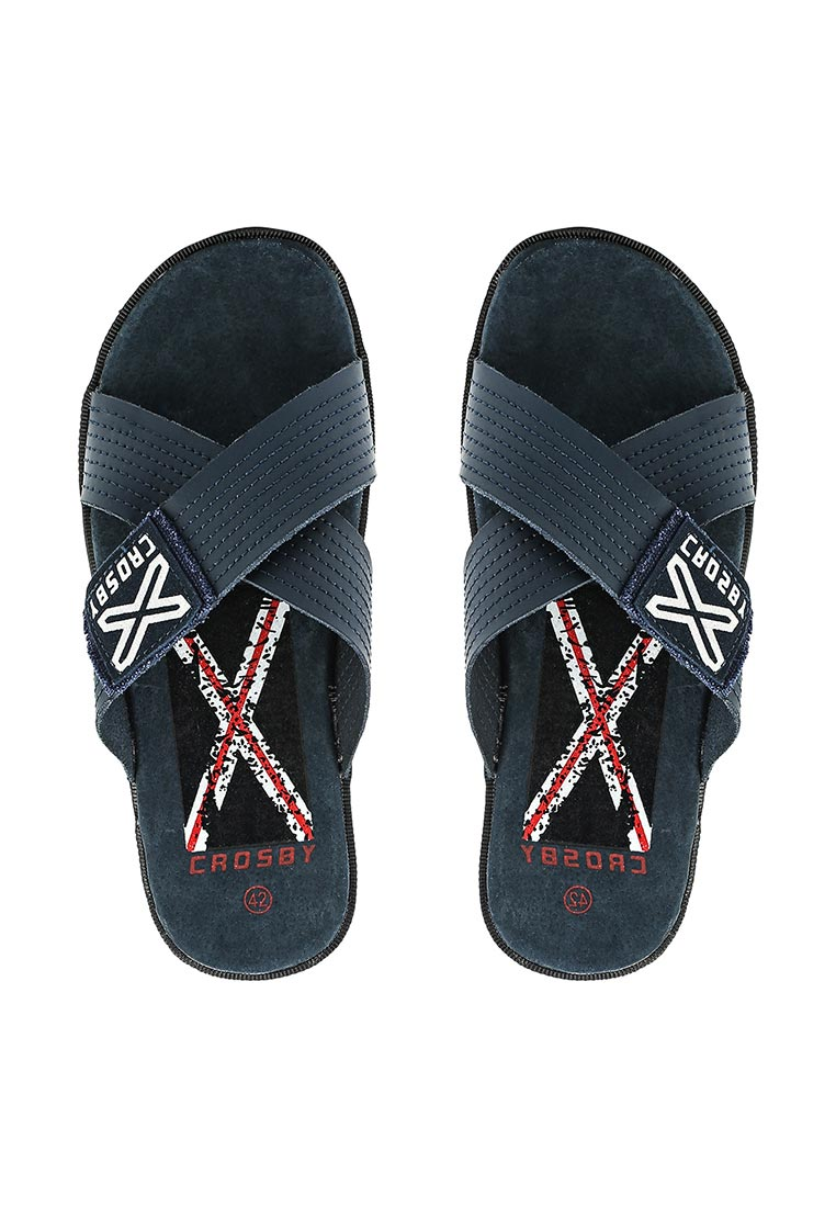 Мужские сандалии CROSBY 477095/01-02