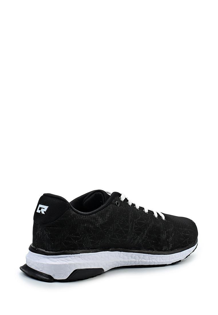 Мужские кроссовки CROSBY 477141/01-01: изображение 2