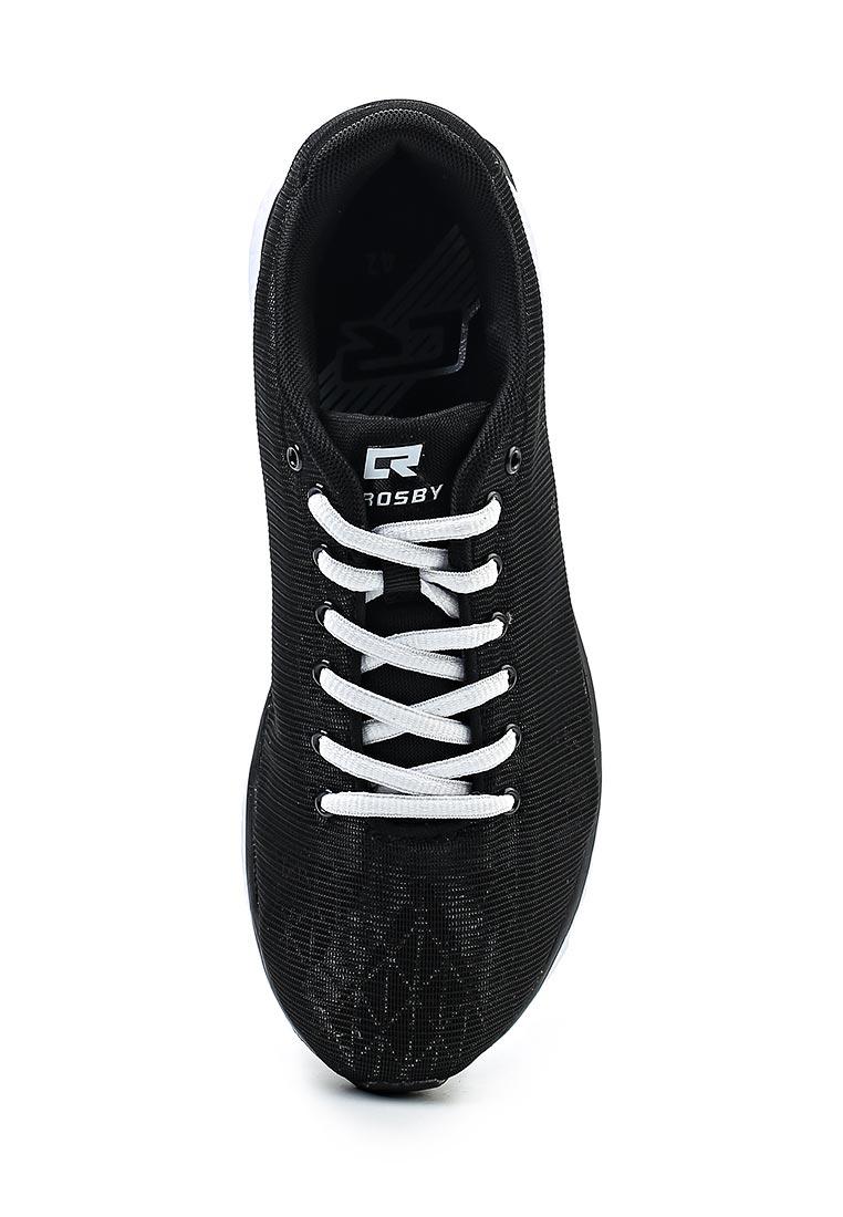 Мужские кроссовки CROSBY 477141/01-01: изображение 4