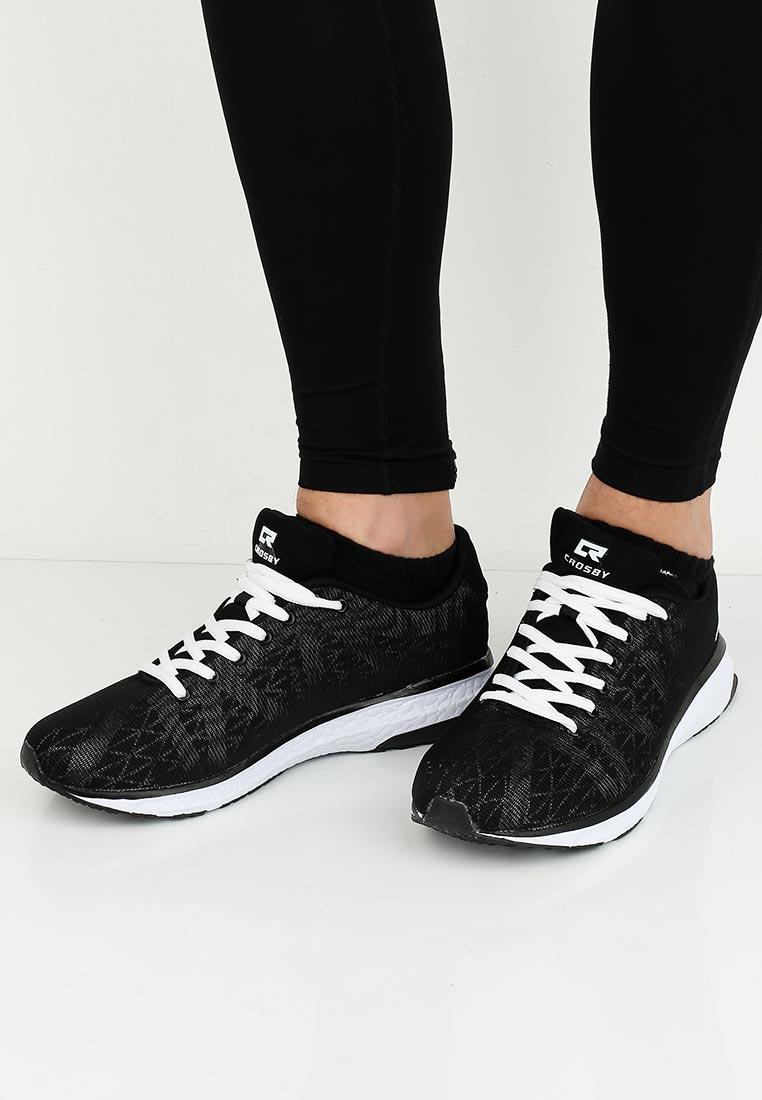 Мужские кроссовки CROSBY 477141/01-01: изображение 5