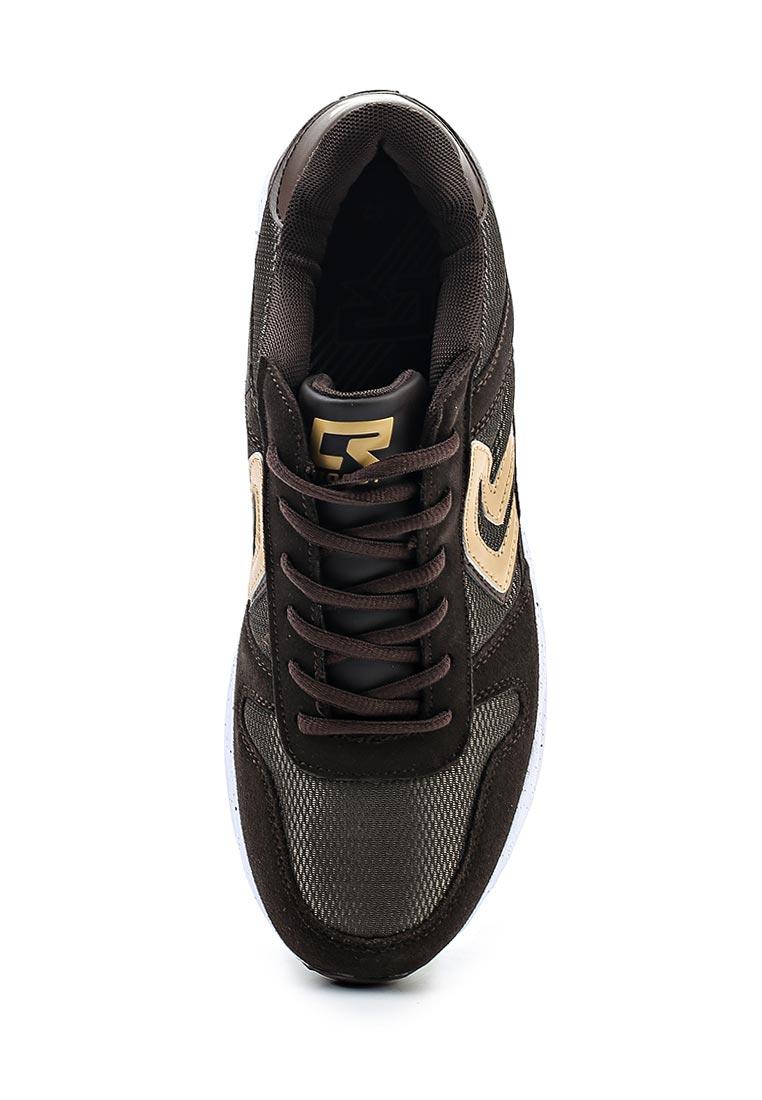 Мужские кроссовки CROSBY 477251/02-01: изображение 4