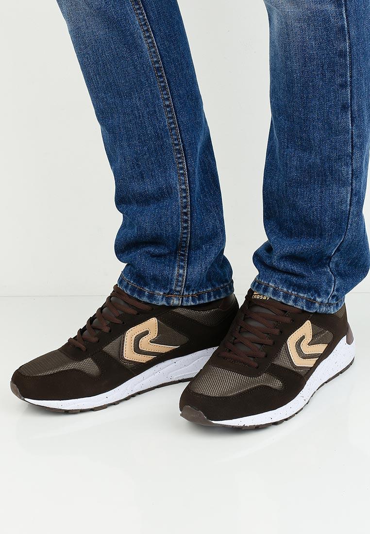 Мужские кроссовки CROSBY 477251/02-01: изображение 5