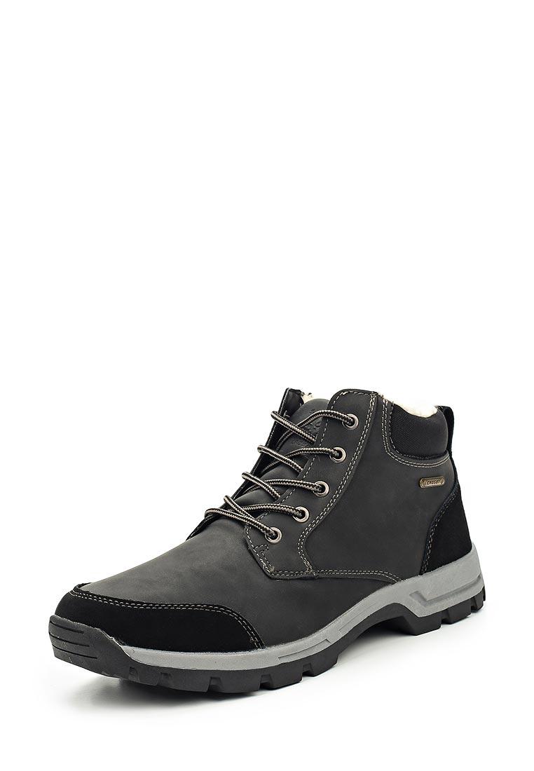 Мужские ботинки CROSBY 478021/02-02
