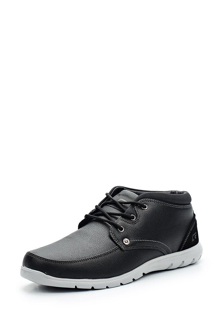 Мужские ботинки CROSBY 478032/01-01