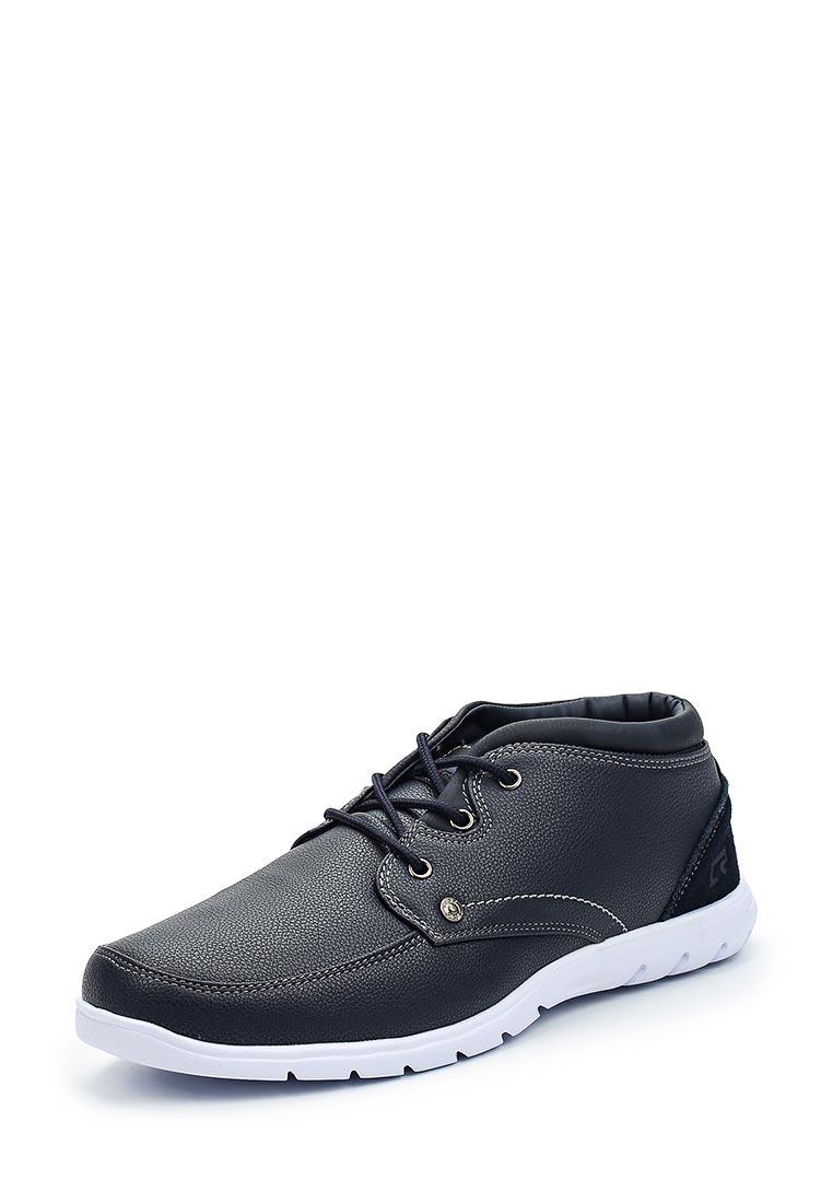 Мужские ботинки CROSBY 478032/01-02