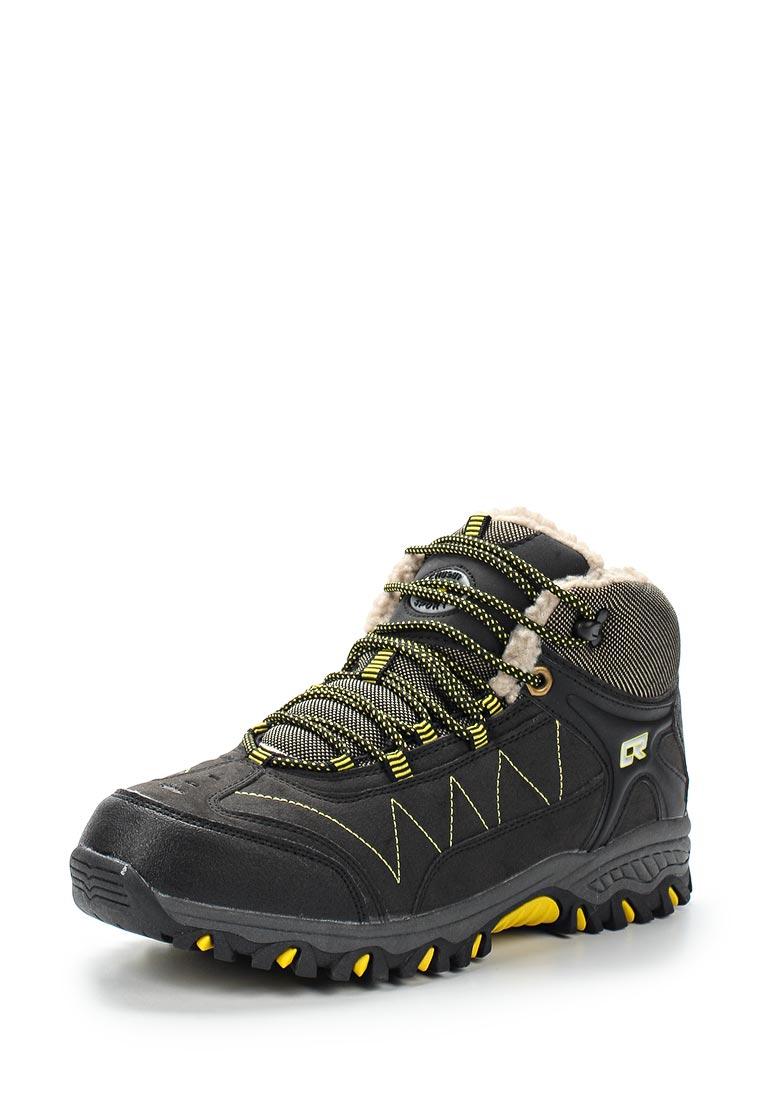 Спортивные мужские ботинки CROSBY 478034/02-01