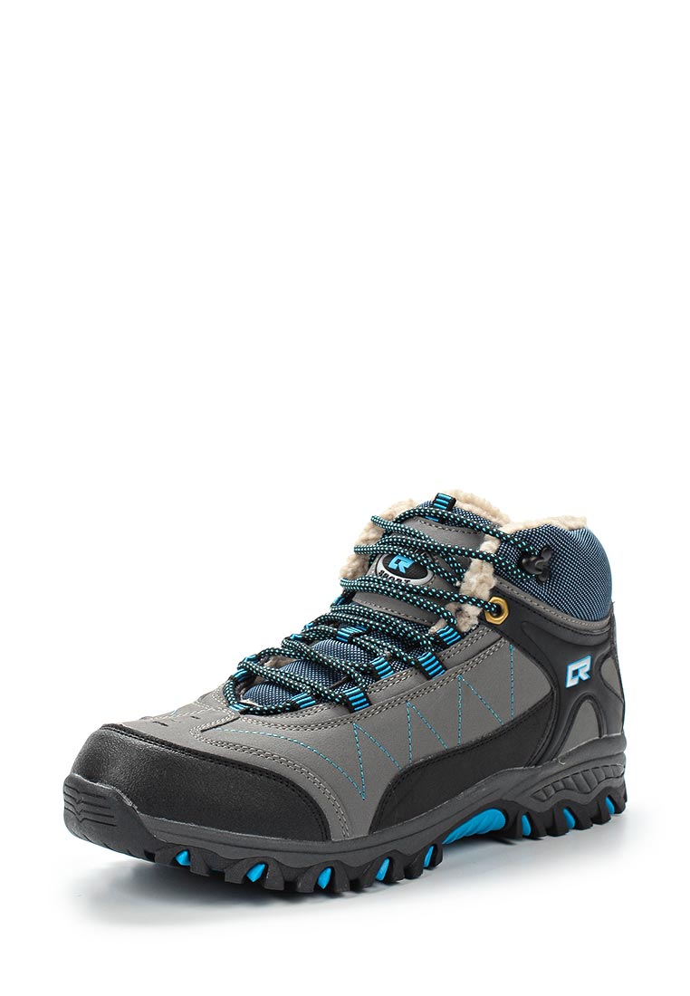 Спортивные мужские ботинки CROSBY 478034/02-02