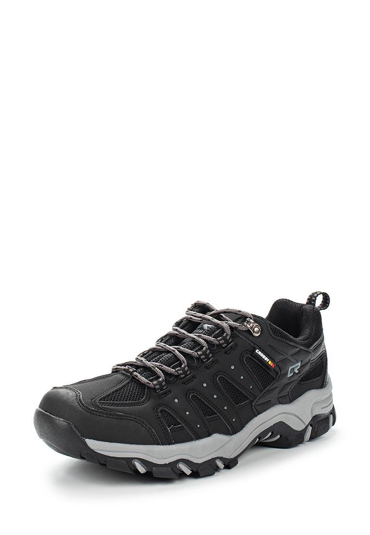 Спортивные мужские ботинки CROSBY 478077/01-01