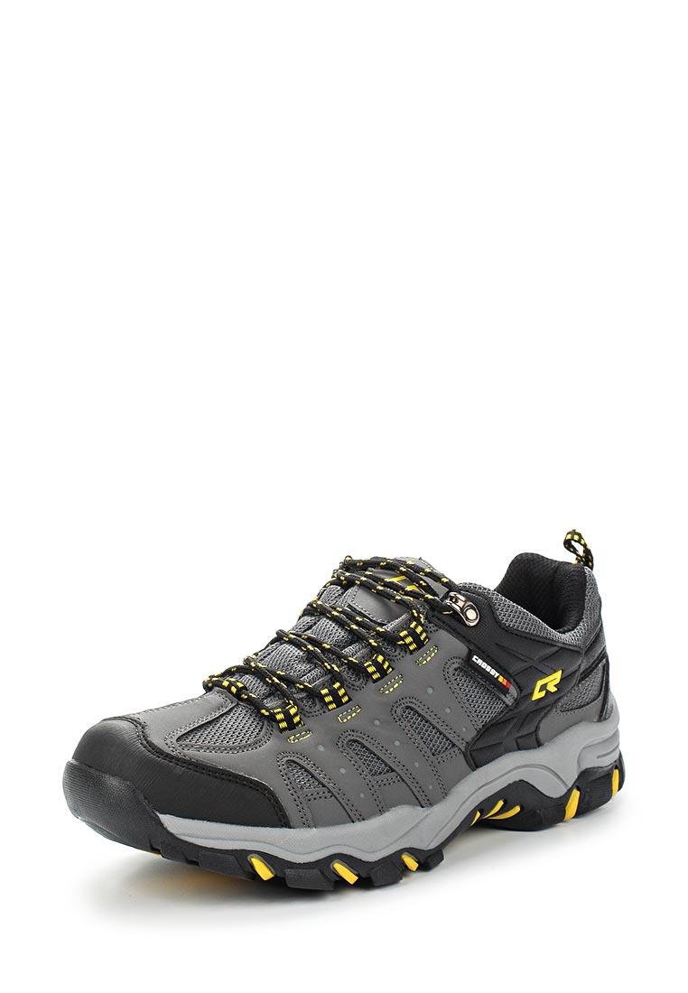 Спортивные мужские ботинки CROSBY 478077/01-02