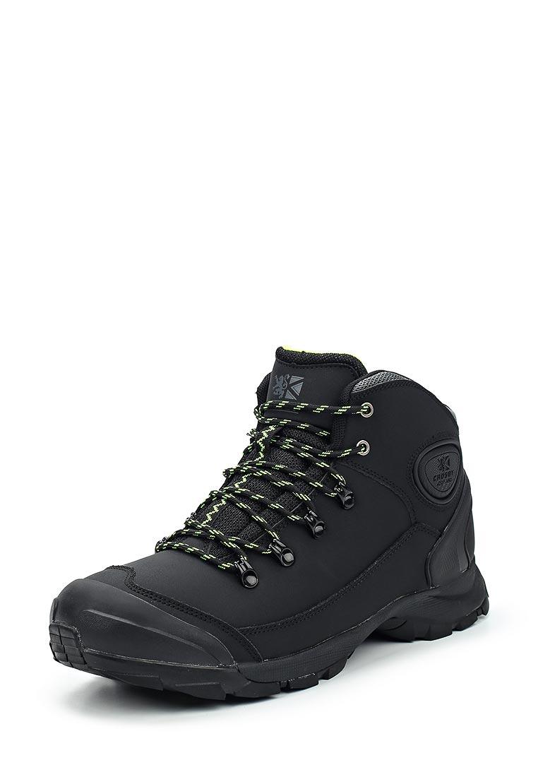 Спортивные мужские ботинки CROSBY 478164/01-01