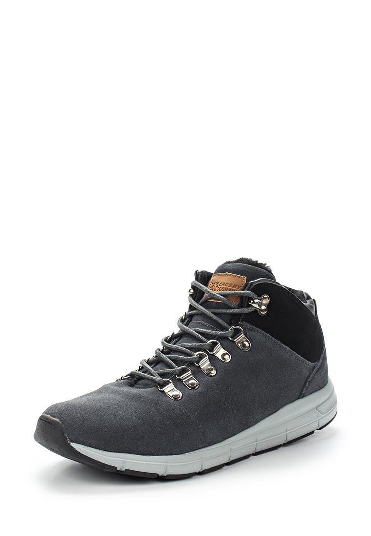 Спортивные мужские ботинки CROSBY 478192/01-04