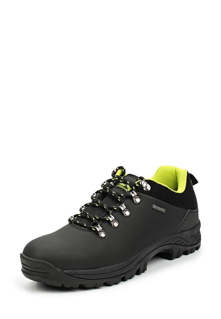 Спортивные мужские ботинки CROSBY 478235/01-02