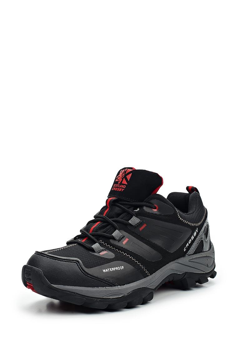 Спортивные мужские ботинки CROSBY 478238/01-01