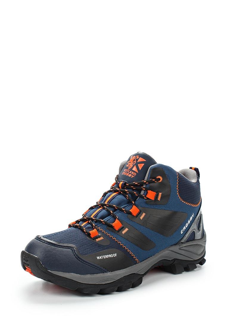 Спортивные мужские ботинки CROSBY 478239/01-02