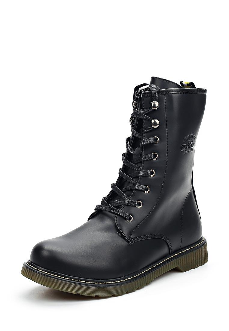 Мужские ботинки CROSBY 478330/01-01